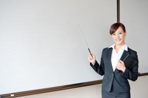 語学教育のプロ=現役大学教員によるきめ細やかな指導