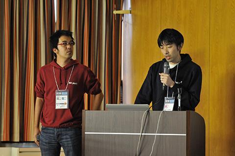MTDDC Meetup HOKKAIDO 2013 に参加してきました