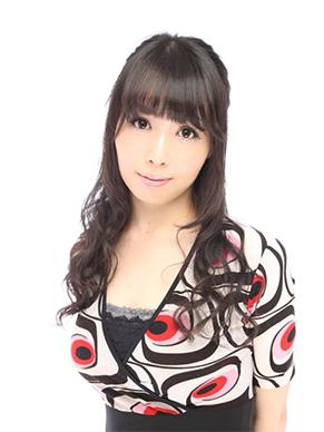 ナレーターさん紹介 蒼木晶子さん