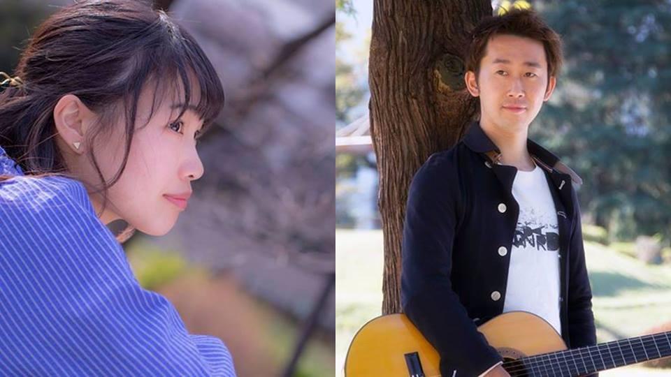 ボーカル&ギターデュオライブ「タイサヤ@タイサラ」のお知らせ