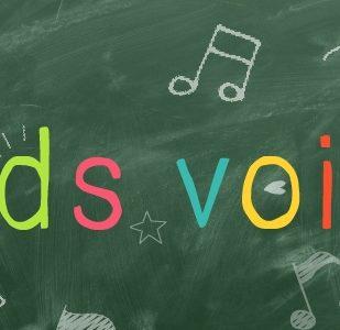 子どもの声に特化した、歌・セリフ・ナレーションなどの音声制作サービス『Kids Voice(キッズボイス)』2020年11月20日よりサービス開始